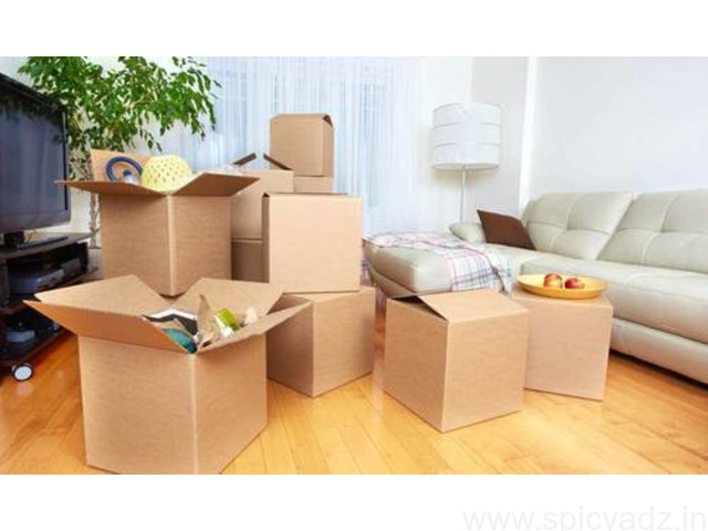 Relocation Company in Ahmedabad | Best Packers and Movers in Ahmedabad - 1