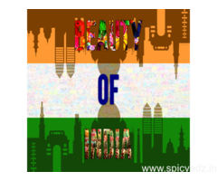 Beauty of India - Rejuvenate Your Soul Here