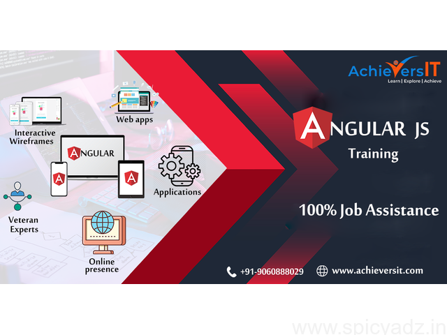 AchieversIT Training Institute for Development Courses In Bangalore - 1