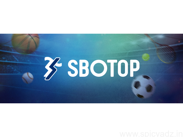 Play Live Betting Game On SBOTOP - 1