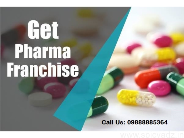 Top 10 PCD Pharma Companies in Gujarat - 1
