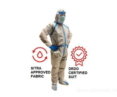 Buy Coronavirus PPE Kit in Ahmedabad | Shoe Cover| Face Mask