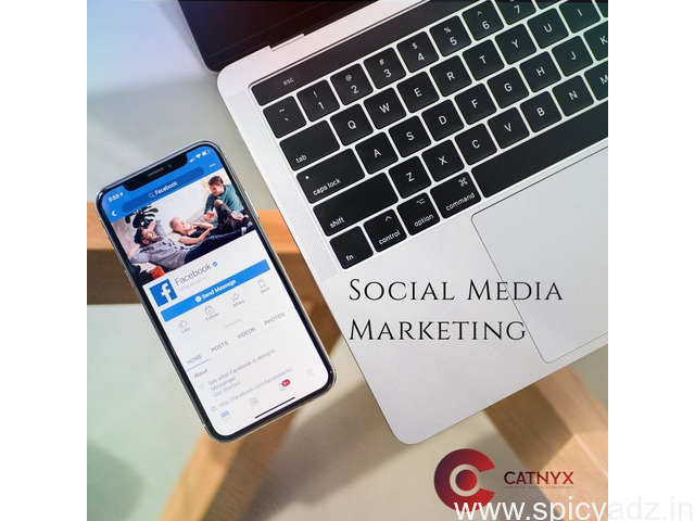 Great Marketing On Social Media Can Bring Remarkable Success To Your Business - 1