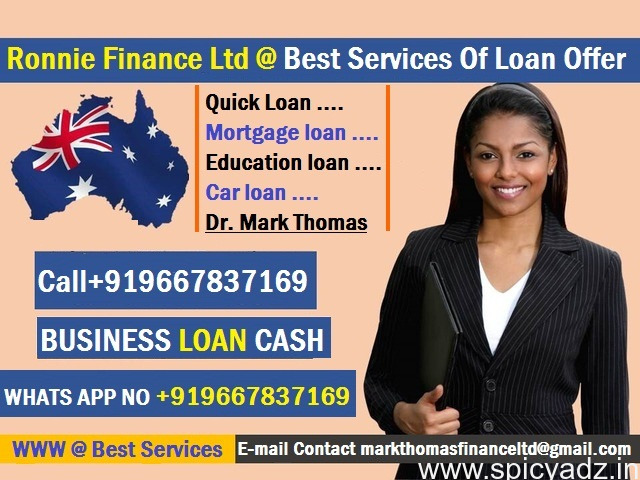 WE OFFER GOOD SERVICE/ QUICK LOAN - 1