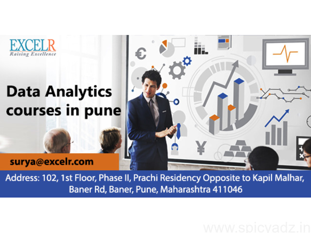 Data Analytics courses in pune - 1