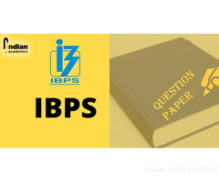 IBPS PO Previous Year Question Papers   IBPS PO Previous Papers