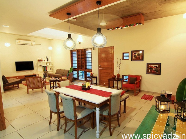 Top Interior Designers in Ahmedabad – Architects in Ahmedabad - 1