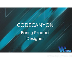 Fancy Product Designer WordPress Plugin: Best Custom Visual Products Customizer
