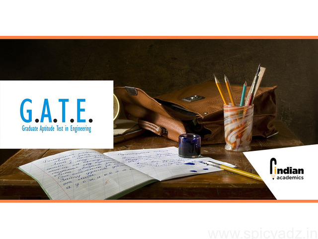 Gate Exam Question Papers | Gate Exam Preparation Tips - 1
