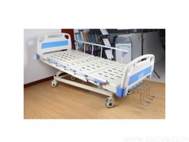 Choose Right ICU Bed Manufacturers - 1