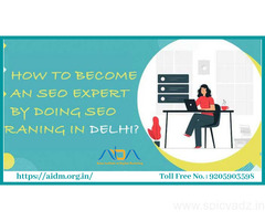 Top the best digital marketing institute in Delhi