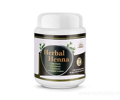 Hair And Herbs Herbal Henna Powder For Hair Improvement