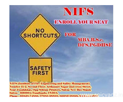 Safety Training Course in Mettur
