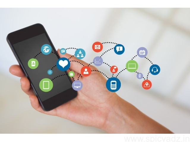 Do You Need Best  Mobile Application Services In Aligarh? - 1