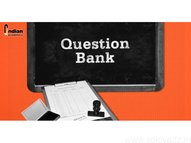 SBI Examination | SBI Question Bank | Competition Exam - 1