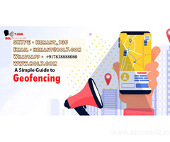 geofencing software in india