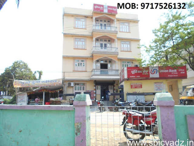 3000 SQ. FT.  2 FLOORS IN SAME BUILDING COMMERCIAL OFFICE SPACE MUZAFFARPUR - 1