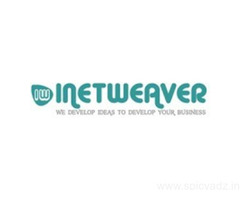 Want Web Design and Development for Your Website With  Professionals - Visit Inetweaver.com