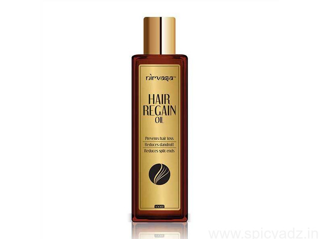 Superb Hair Regrowth Oil For Men And Women - 1
