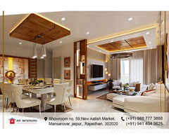 Best Home Decor and Furnishing Products Shop in Jaipur, Kota, Ajmer - RR Interior