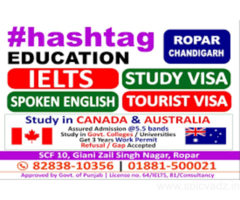 Top Spoken English Institute in Chandigarh