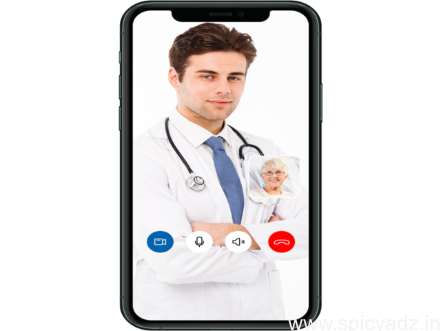 Talk to Doctors Online -Second Opinion - 1
