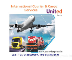Low Cost Courier Services In Vijayawada - United Express