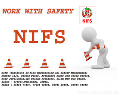 Safety Course in Karur