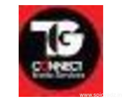 TG Connect Media Services