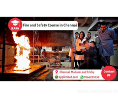 Safety Engineering Course In Chennai - spplimited.com