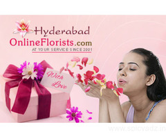Send Heartfelt Wishes with Same Day Gifts Delivery for Loved Ones in Hyderabad