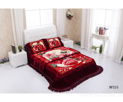 Mink Blankets,Bedding set,Prayer Mat Wholesale