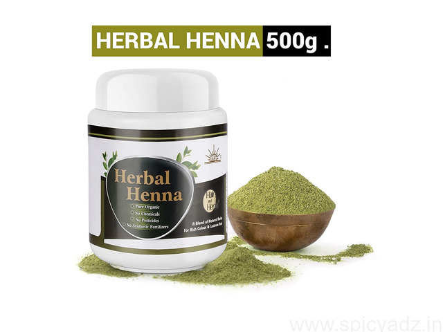 Henna Powder Suppliers& Exporters - 1
