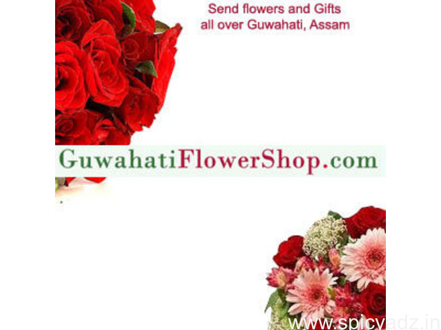 Send Rakhi Gifts Online to Guwahati- Assured Delivery, Cheap Price - 1