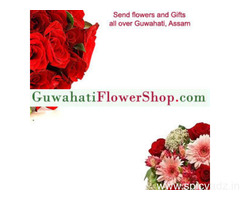 Send Rakhi Gifts Online to Guwahati- Assured Delivery, Cheap Price