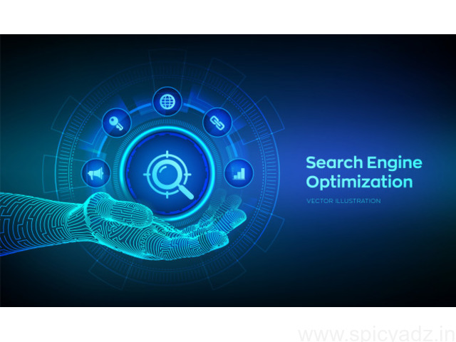 Best SEO Services In Aligarh - 1
