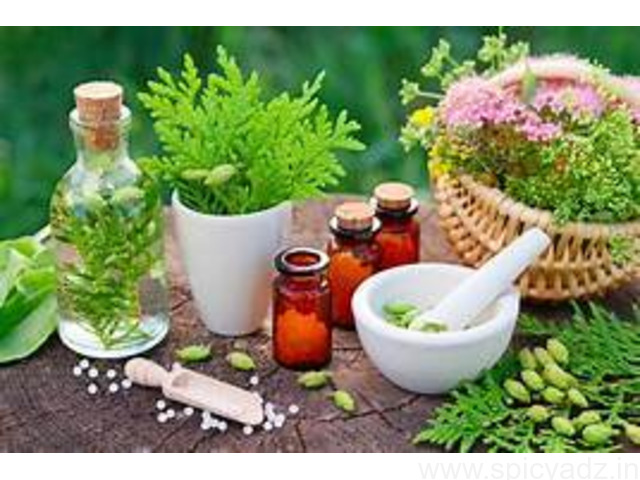 Online Homeopathy Treatment - 1