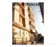 Warehouse Property/ land available at Muzaffarpur - direct from owner