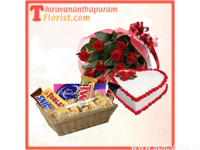Celebrate Raksha Bandhan 2020 with Exclusive Rakhi Gifts Online: Cheap Price, Assured Delivery - 1