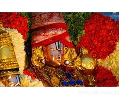 Padmavathi Travels - Chennai to tirupati packages by car