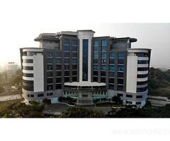 office space on rental in hinjawadi, pune