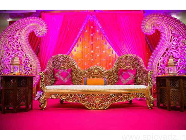 Top Event Management Companies and Planners in Udaipur - 1