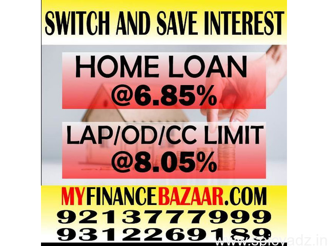 Loans, Insurance & Taxation At Lowest Rates - 1