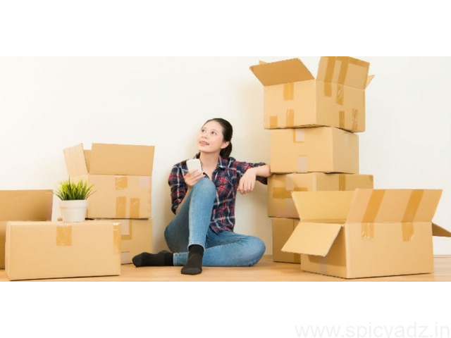 Best Relocation Company in Indore | Packers and Movers in Indore - 1