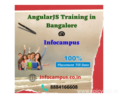Best AngularJS  Training Centers in Marathahalli Bangalore