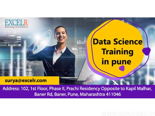 Data Science Course in Pune - 1