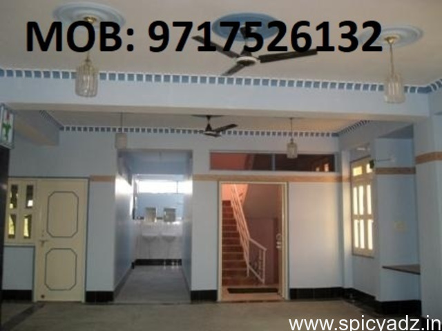 COMMERCIAL SPACE AVAILABLE MUZAFFARPUR BIHAR 2000 SQ FT - 1