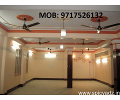 2000 SQ. FT.  COMMERCIAL SPACE MUZAFFARPUR BIHAR AVAILABLE