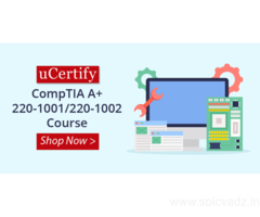 uCertify Complete A+ Guide to IT Hardware and Software: CompTIA A+ 220-1001/220-1002