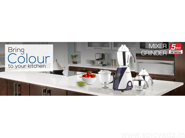Commercial Online Shopping Mixer Grinder - 1